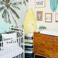 13 Nursery Themes That Are Actually Cool