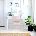 Here's How You Can Make a Home Office Out of a Small Space