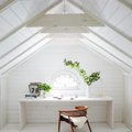 You Should Probably Start Thinking of Your Attic as the Ideal Home Office