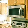 How to Mount a Microwave Under a Cabinet