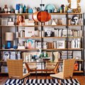 Once You See This Bookcase, You'll Be Ready to Embrace Maximalism Too