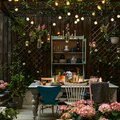 10 Easy (but Gorgeous) Outdoor Lighting Ideas