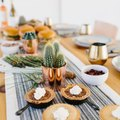 11 Completely Modern Thanksgiving Decor and DIY Ideas