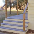 Do it Yourself Exterior Stair Railing