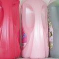 Homemade Laundry Soap Without Washing Soda or Borax
