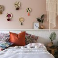 This Dreamy Bedroom Will Give You the Confidence to Go Eclectic