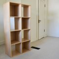 How to Make an IKEA Bookcase Look Built-in
