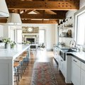 13 Reasons Why You Should Add Decorative Ceiling Beams to Your Home