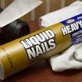 How to Remove Liquid Nails