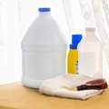 How to Clean Vanilla Extract Stains
