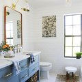 These White Flooring Ideas Are Surprisingly Great