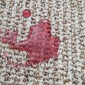 How to Get a Red Punch Stain Out of Carpet