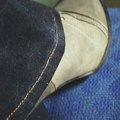How to Remove Blue Jean Dye From Leather