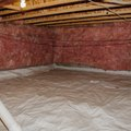 How to Get Musty Smell Out of a Crawlspace