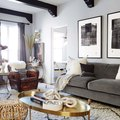 The 12 Best Gray Paint Colors for Your Living Room