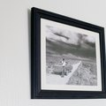 How to Install Picture Frame Wire