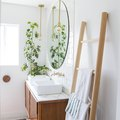 13 Ways to Do Storage in a Small Bathroom