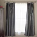 How to Freshen Up Dry-Clean-Only Drapes