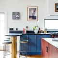 Hang This Throwback Item on Your Kitchen's Wall for a Totally Laid-Back Vibe