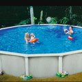 The Average Cost of an Above Ground Pool