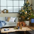 Zara Home's New Christmas Collection Will Satisfy Your Holiday Craving