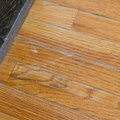 How to Fix Scratches in Hardwood Floors