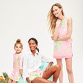 Your Clothes Can Soon Match Your Furniture Because Lilly Pulitzer is Teaming Up With Pottery Barn