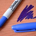 How to Remove a Sharpie Permanent Marker From Laminates