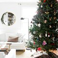 Give Your Christmas Tree a Fresh Update With This Clever Idea