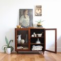 This Designer Makes a Stunning Case for Updating a Craigslist Find