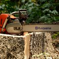 A Husqvarna Chainsaw's Recommended Fuel
