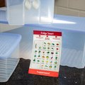 Instructions for Tupperware Fridgesmart Storage