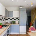 The Renovation of a Historic London Home Makes the Most of an Optical Illusion