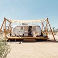 Bucket List: Stay at This Joshua Tree Airstream Oasis
