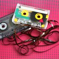 How to Dispose of Old Cassette Tapes