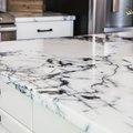 How to Remove Scratches in Quartz with Polishing Compound