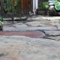 How to Clean Flagstone Patios