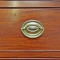 How to Clean Brass Drawer Pulls