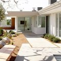 Take a Peek Inside Mandy Moore's Midcentury Dream Home