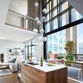 A Vancouver Loft Channels Brooklyn Design