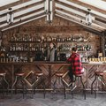 Urban Cowboy Public House Is the Rustic Bar You Wish Was Near You
