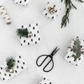 8 Gorgeous Christmas Gift Wrapping Ideas