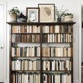 Thrift Store Tip: Old Books Make Great Decor