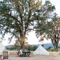 Go Glamping! Supplies You Need in Your Rustic Home Away from Home