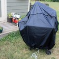 How to Size a Grill Cover