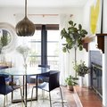 A Colorful Rental Transformation That Will Make You Rethink Temporary Living