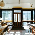 Brushland Eating House: New Hospitality in the Catskills