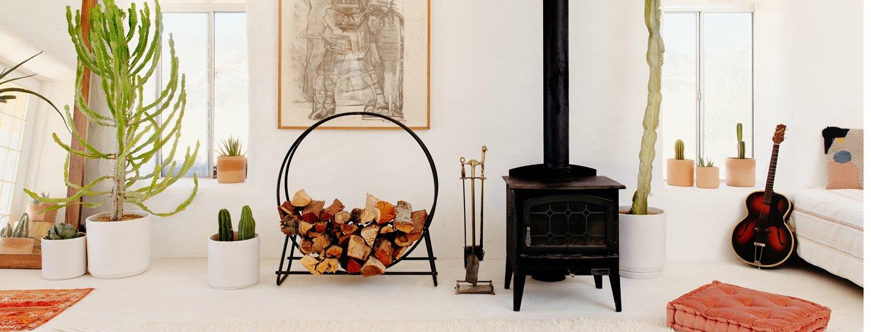desert modern living room ideas