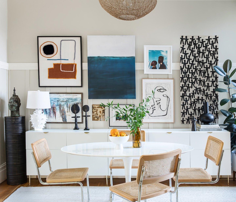 A San Francisco Rental Gets a Designer's Touch