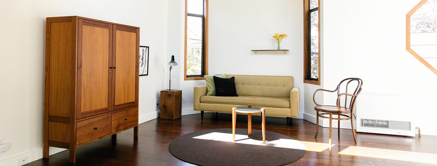San Francisco home tours